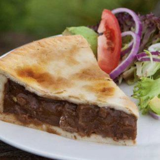 Pie & Lamington Drive