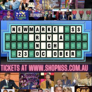 2021 'Game Show' Trivia Night